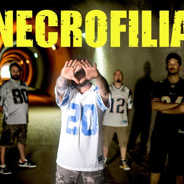 Necrofilia