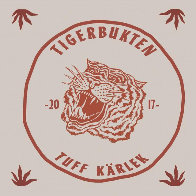 Tigerbukten