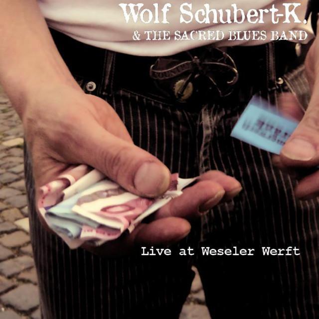 Schubert / Wolf