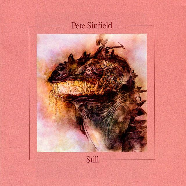 Pete Sinfield