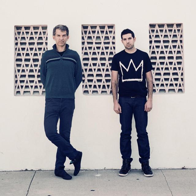 Brad Mehldau & Mark Guiliana