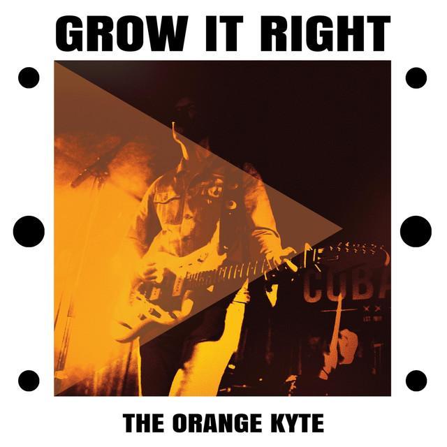 Orange Kyte