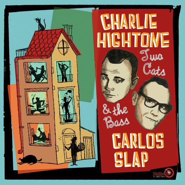 Charlie Hightone