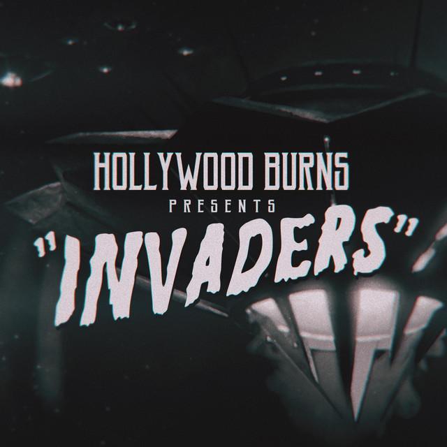 Hollywood Burns