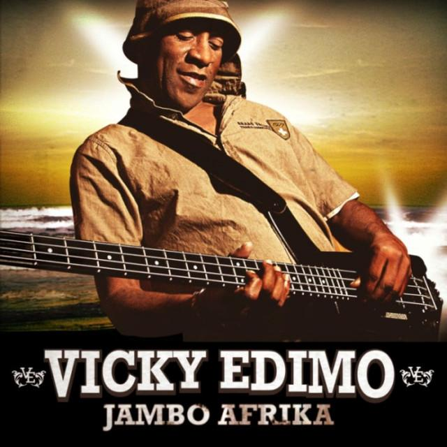 Vicky Edimo