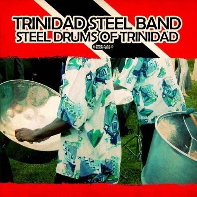 Trinidad Steel Band