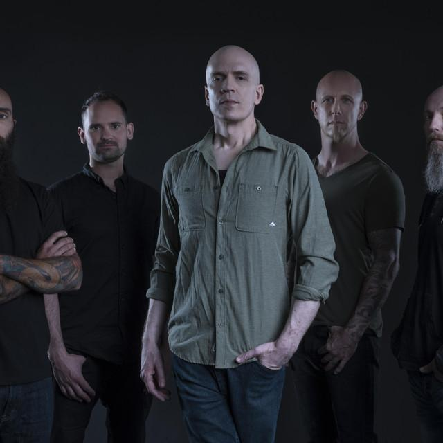 Devin Project Townsend
