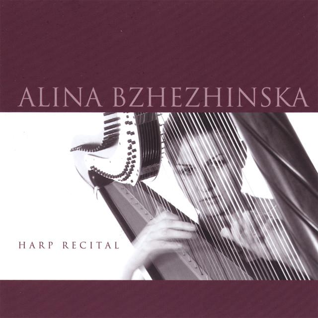 Alina Bzhezhinska