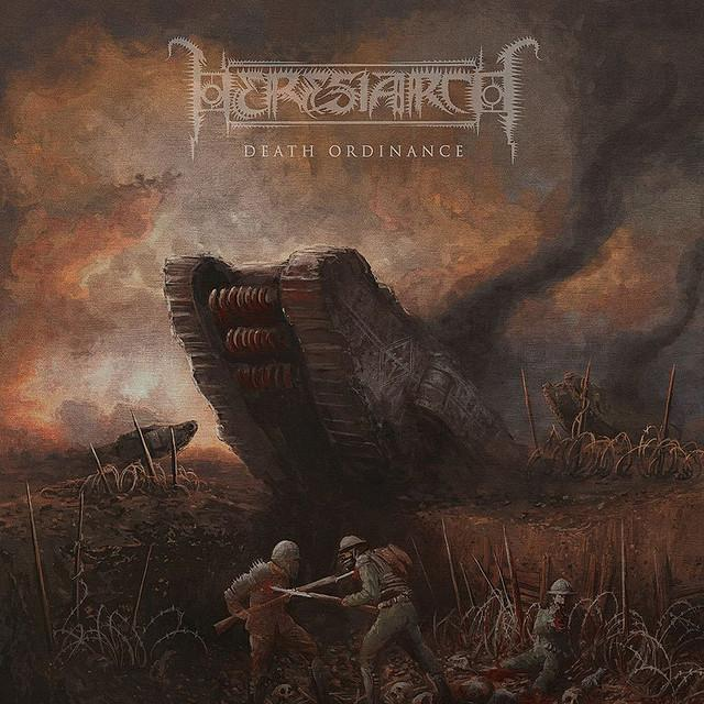 Heresiarch