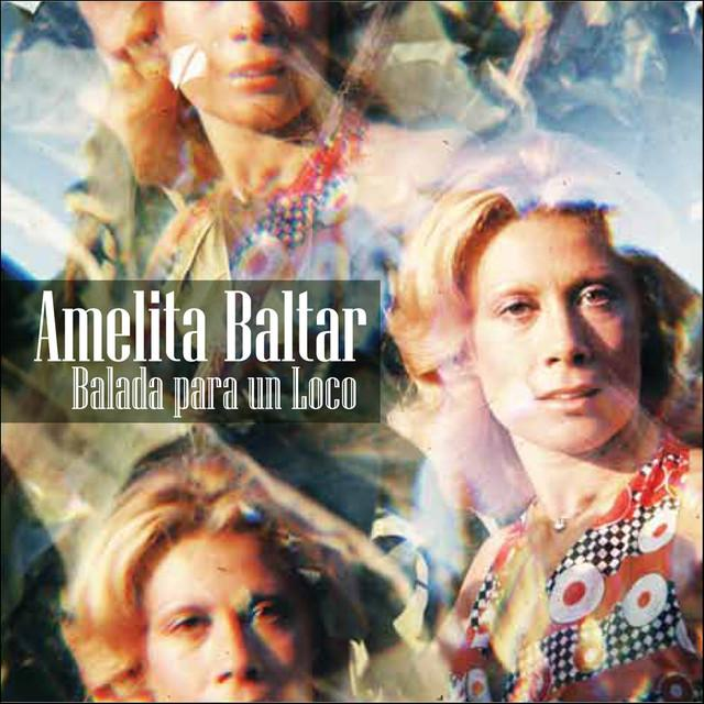 Amelita Baltar