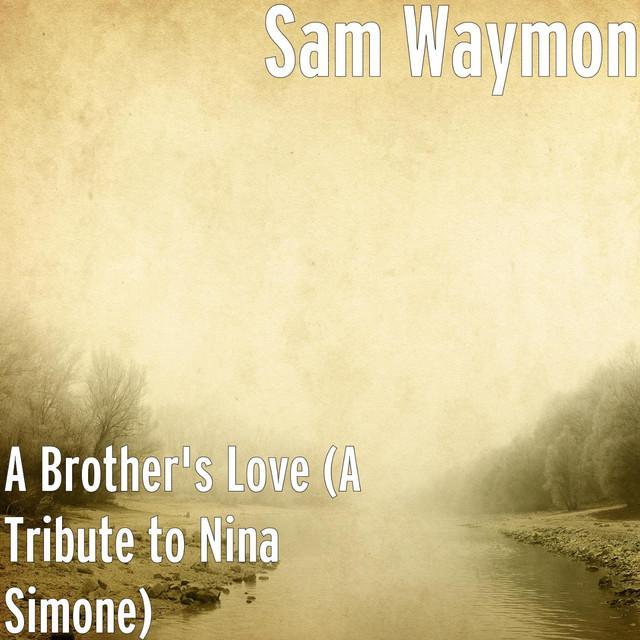 Sam Waymon