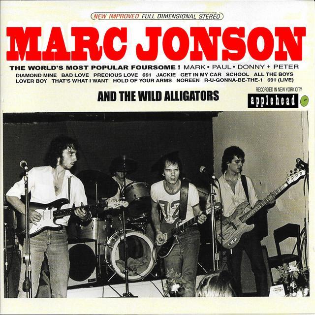 Marc Jonson