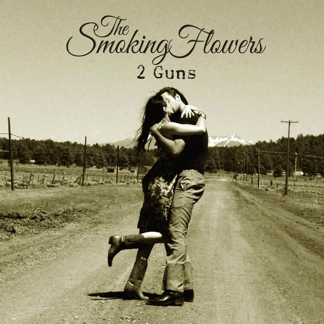 Smoking Flowers