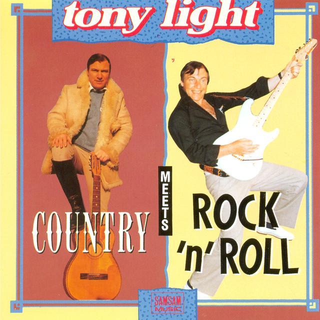 Tony Light