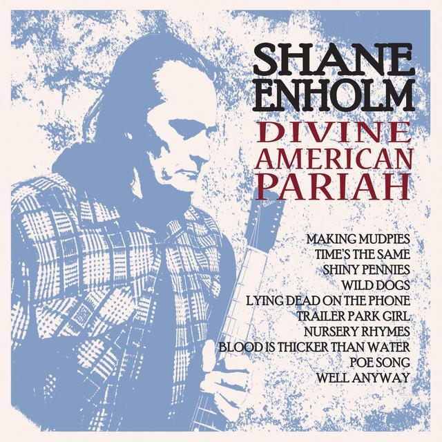 Shane Enholm