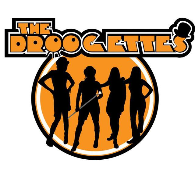 Droogettes