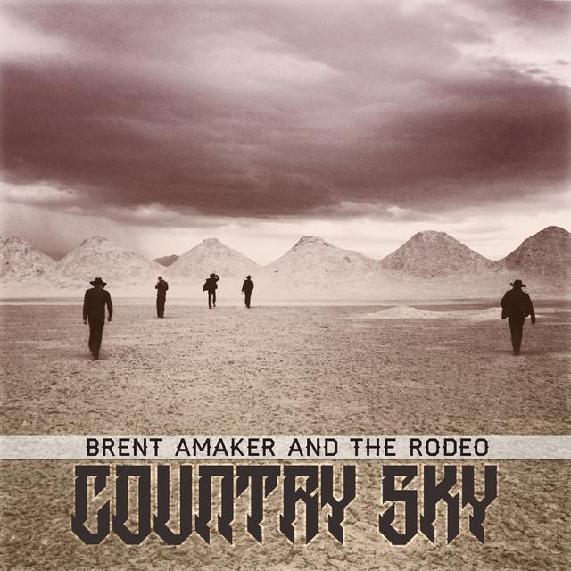 Brent Amaker