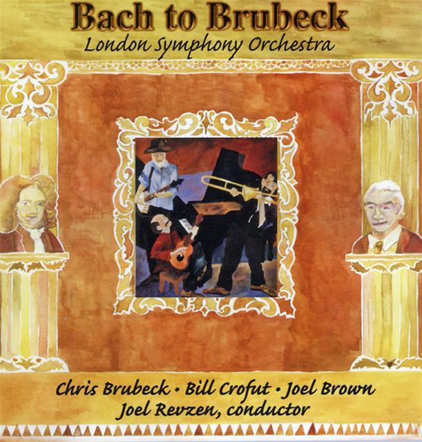 Chris Brubeck