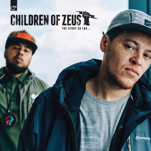 Children Of Zeus