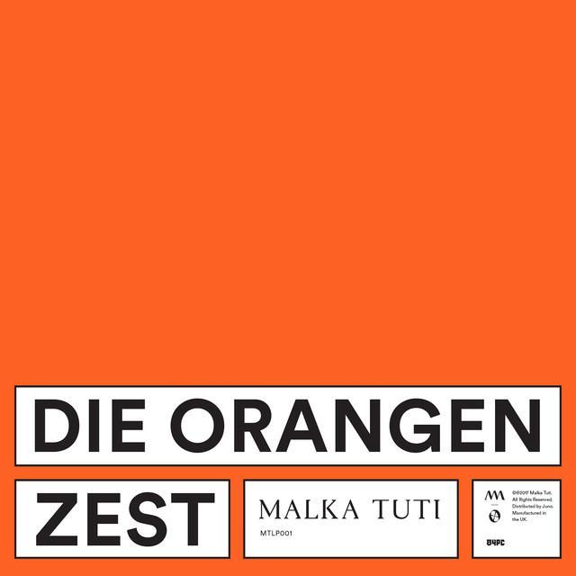 Die Orangen