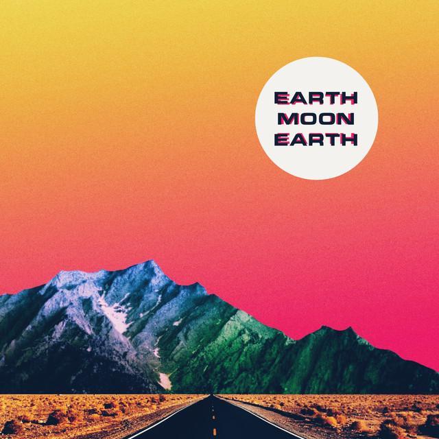 Earth Moon Earth