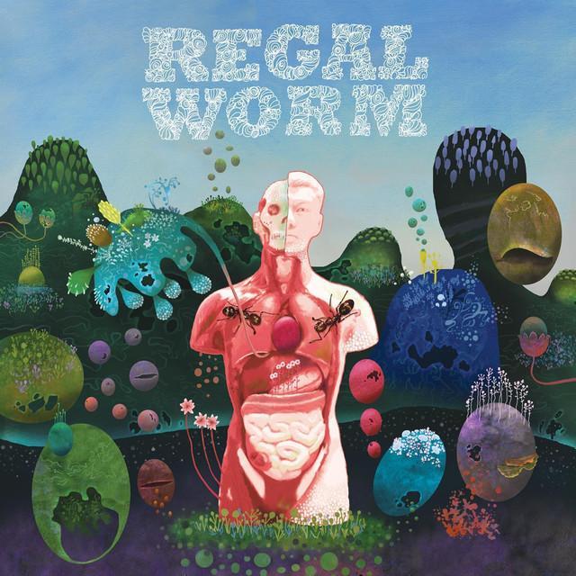 Regal Worm