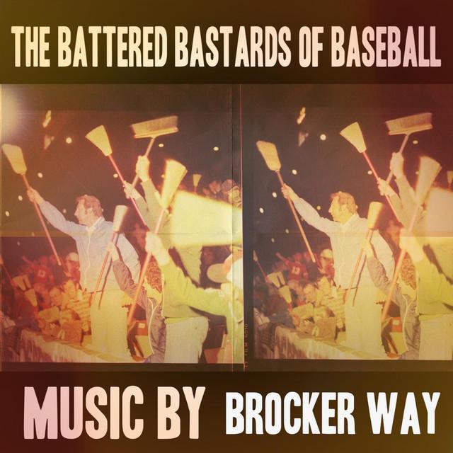 Brocker Way
