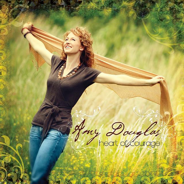 Amy Douglas