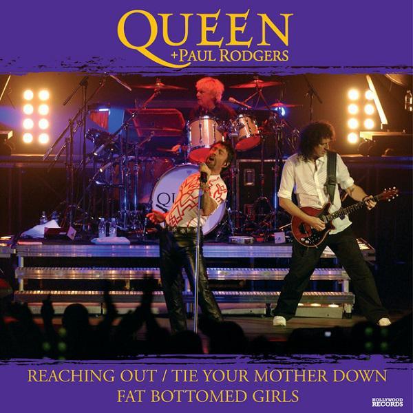 Queen / Paul Rodgers