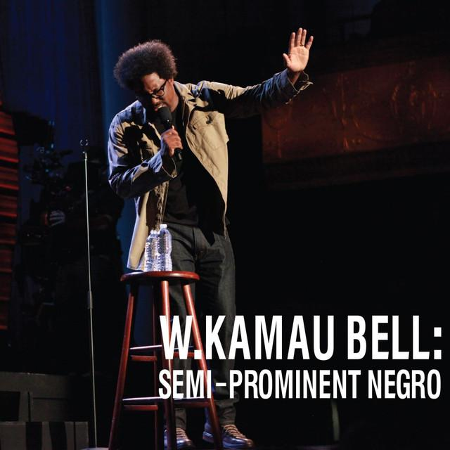 Kamau Bell