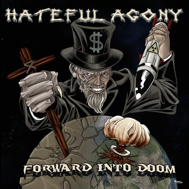 Hateful Agony