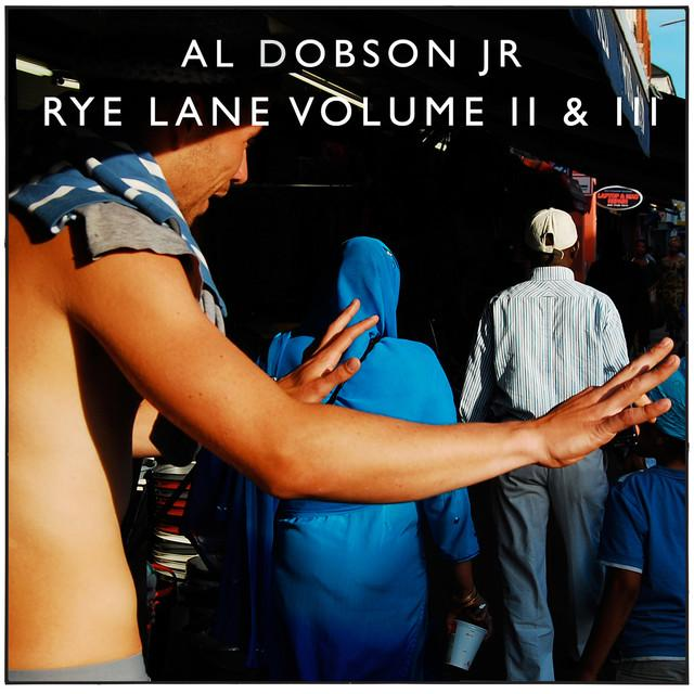 Al Jr Dobson
