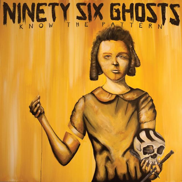 Ninety Six Ghosts