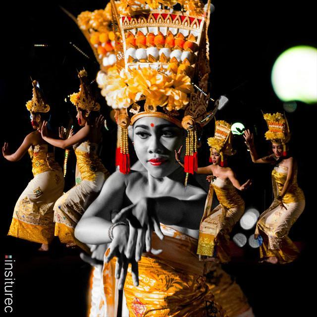 Saron Luang Alit Semara Dahana