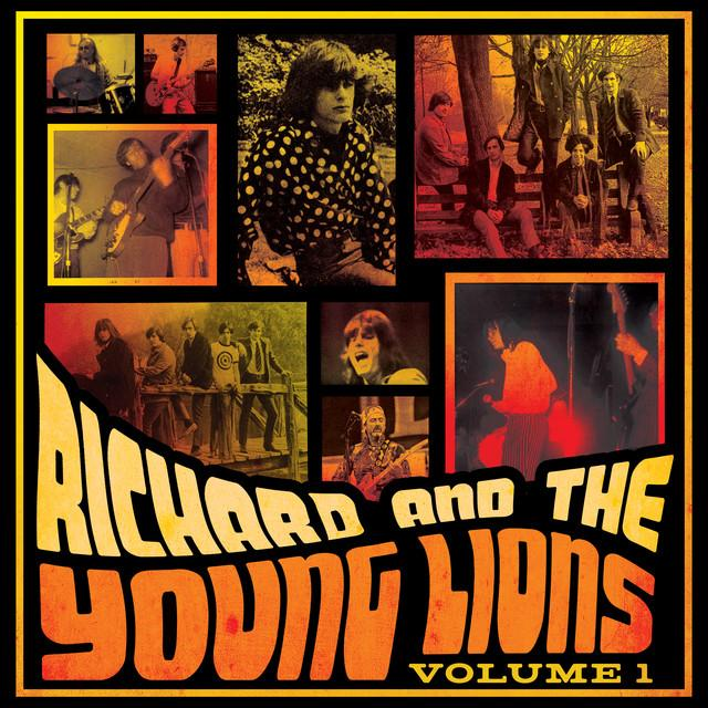 Richard & Young Lions