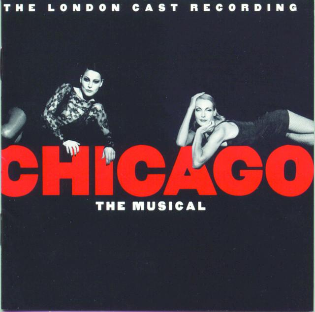 Chicago: The 1997 Musical London Cast