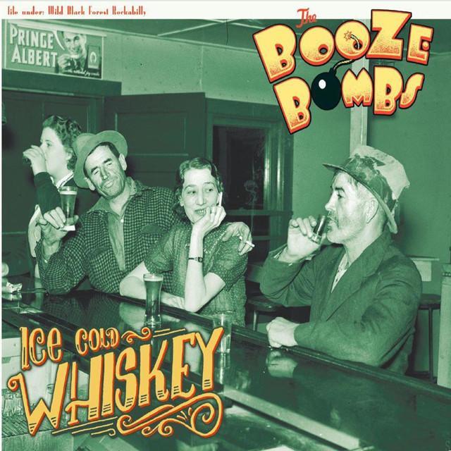 Booze Bombs