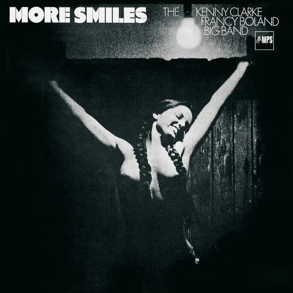 Kenny Clarke / Francy Big Band Boland