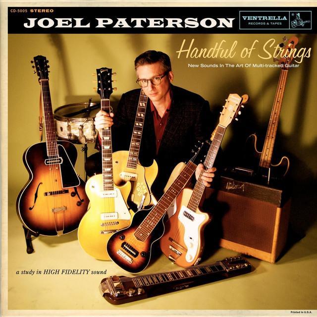 Joel Paterson
