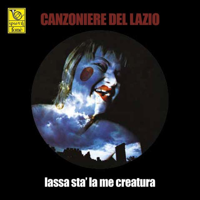 Canzoniere Del Lazio