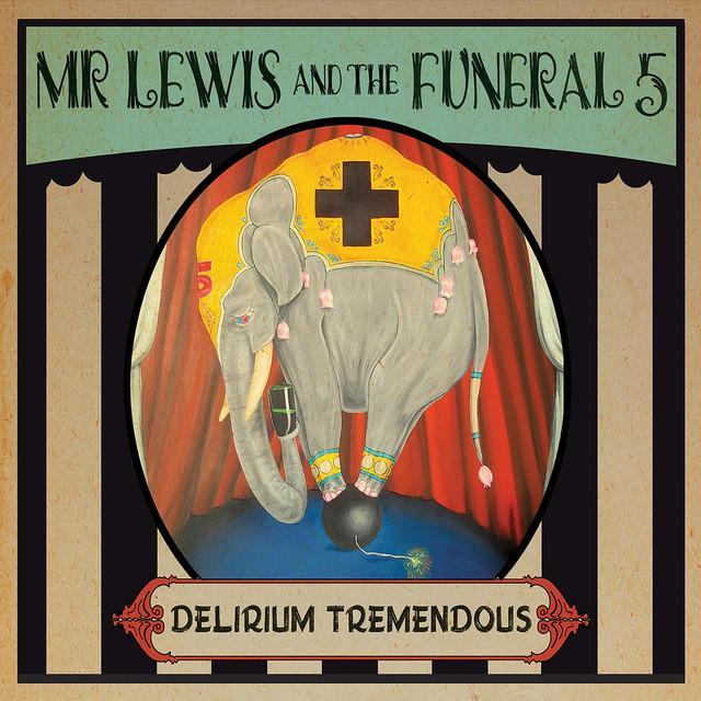 Mr.Lewis & Funeral 5