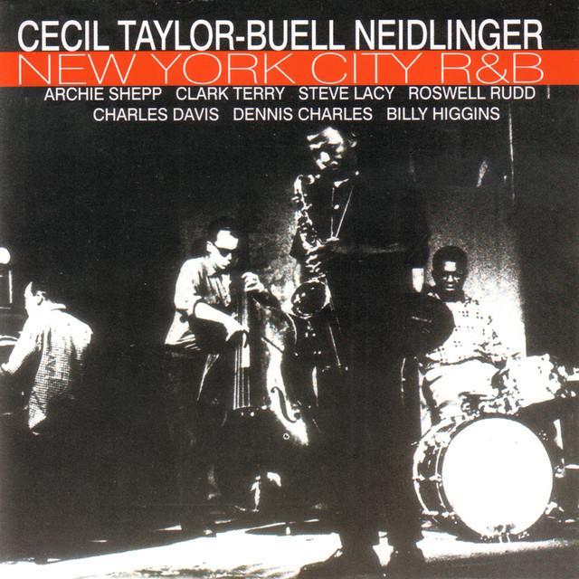 Cecil Taylor / Buell Neidlinger