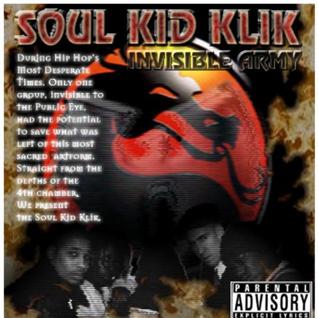 Soul Kid Klik