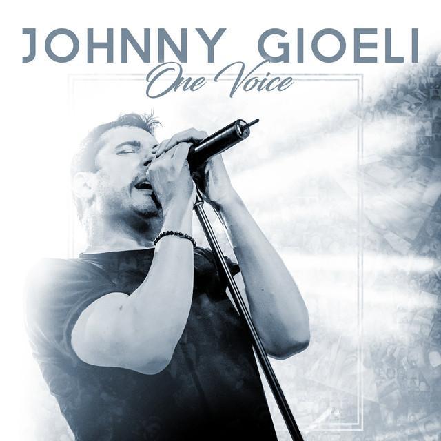 Johnny Gioeli