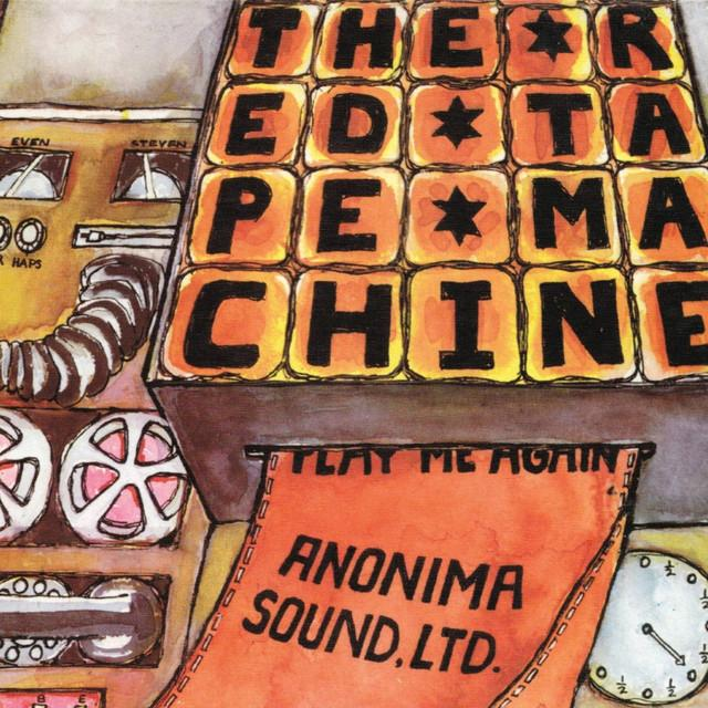 Anonima Sound Ltd