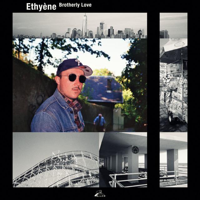 Ethyene