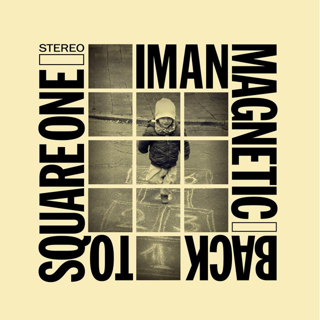 Iman Magnetic