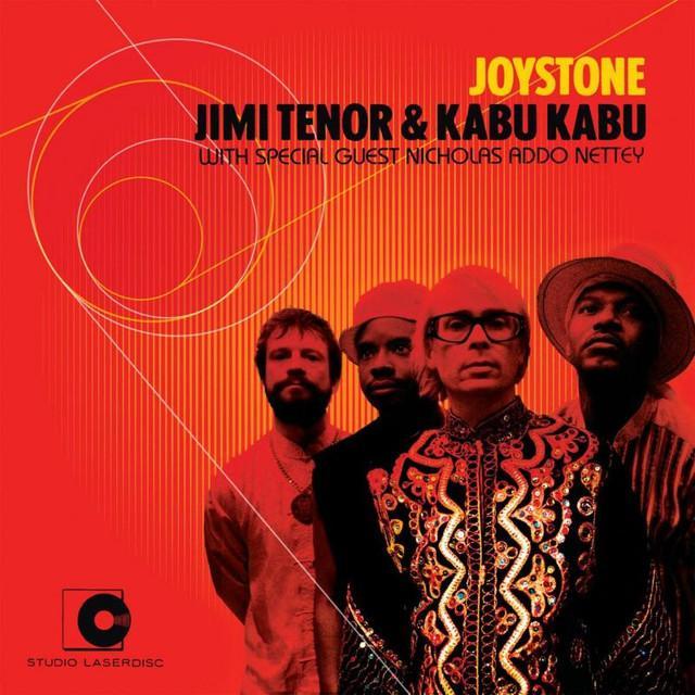 Jimi Tenor / Kabu Kabu