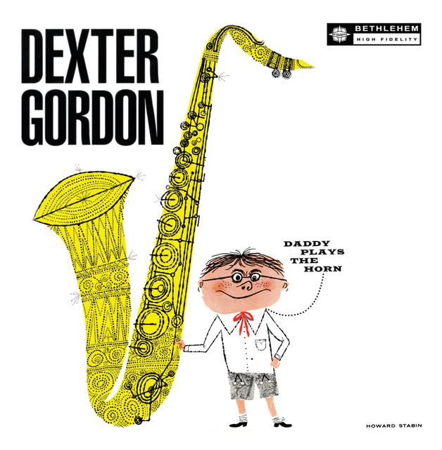 Dexter Quartet Gordon