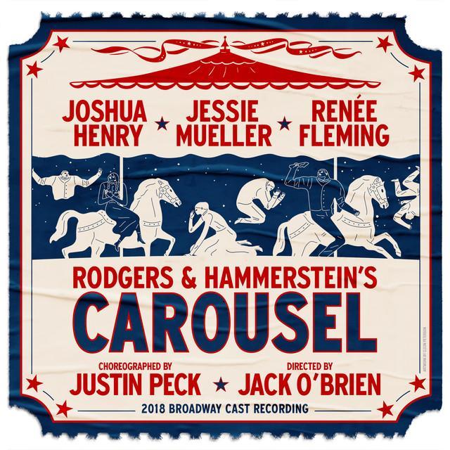 'Carousel' 2018 Broadway Cast
